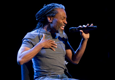 2011 Bobby McFerrin Grammy Prediction Classical Crossover Album - Cassone