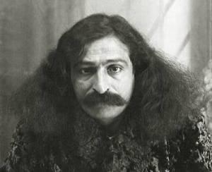 Meyer Baba.